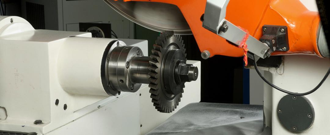 gear shaving cutter resharpening