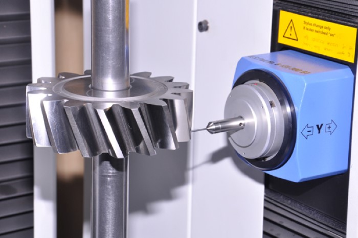 milling cutter manufacturing unit
