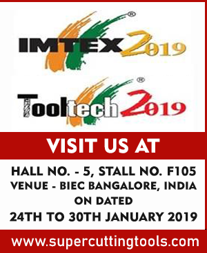 IMTEX EXPO 2019