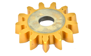 disc type shaper cutter manufacturers